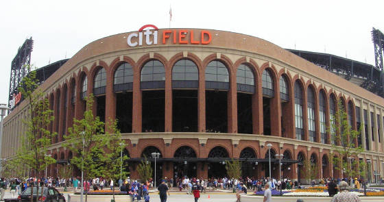 Citi Field, Flushing New York